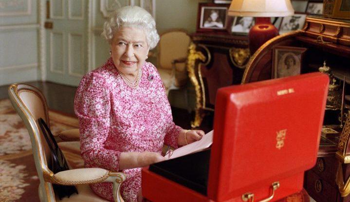 Что ест на завтрак Королева?