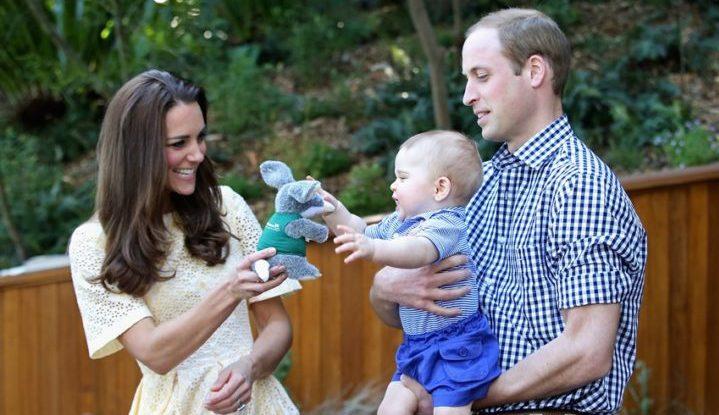 Кейт просит совета на форумах для мамочек