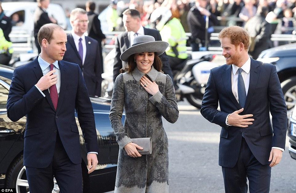 Кейт Миддлтон снова разочаровала Елизавету II