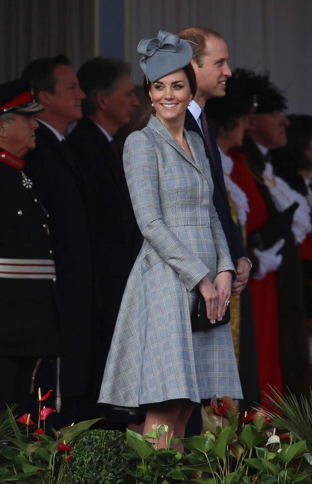 Кейт Миддлтон тратит на наряды все больше и больше