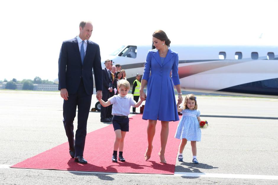 Что запрещено Кейт Миддлтон и принцу Уильяму?