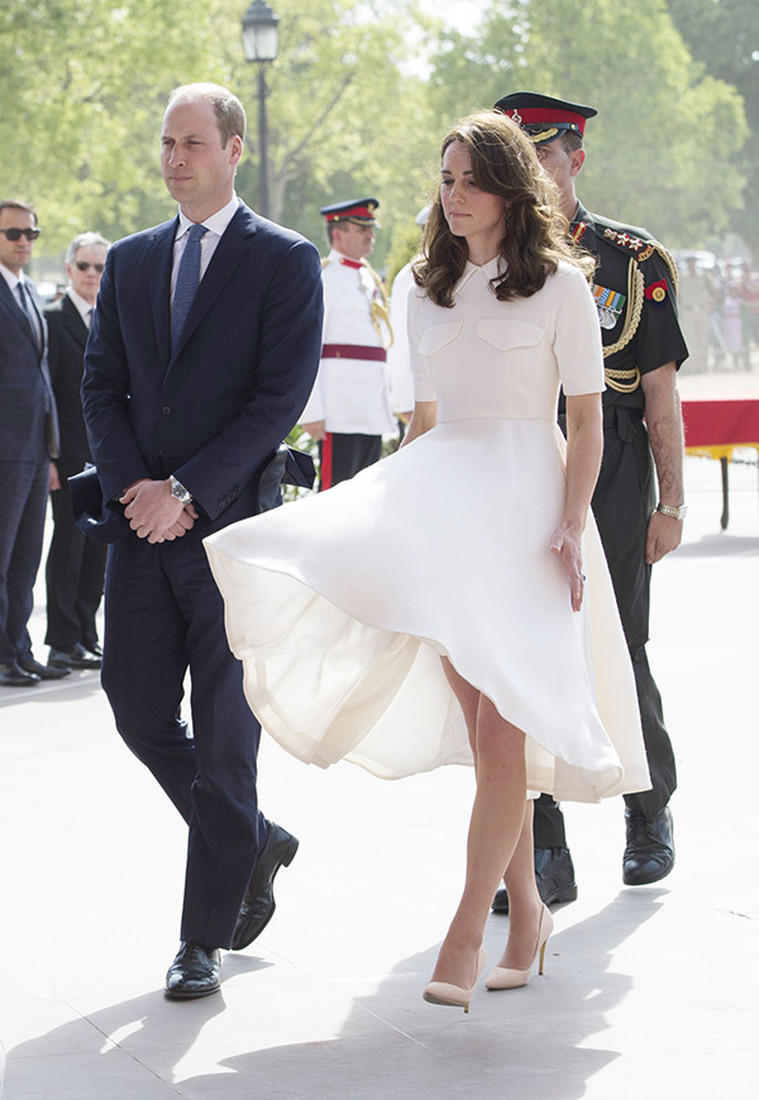 Принц Уильям недоволен Кейт Миддлтон?