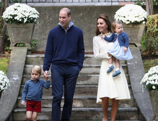 Будет ли у Кейт Миддлтон и Уильяма четвертый ребенок?