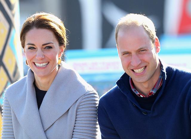 Image result for Принц Уильям Кейт Миддлтон 2018