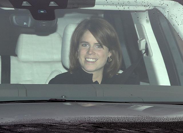 Кейт Миддлтон вместе с Меган Маркл отправились на ланч к королеве