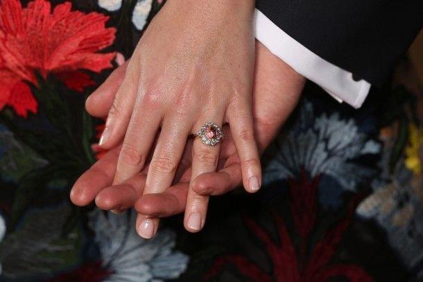 Кейт Миддлтон, Меган Маркл и принцесса Евгения – сравниваем наряды и украшения