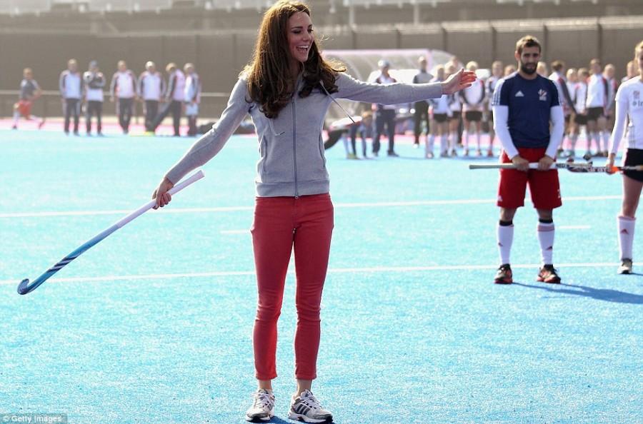 День рождения Кейт Миддлтон и примечательные факты о ней
