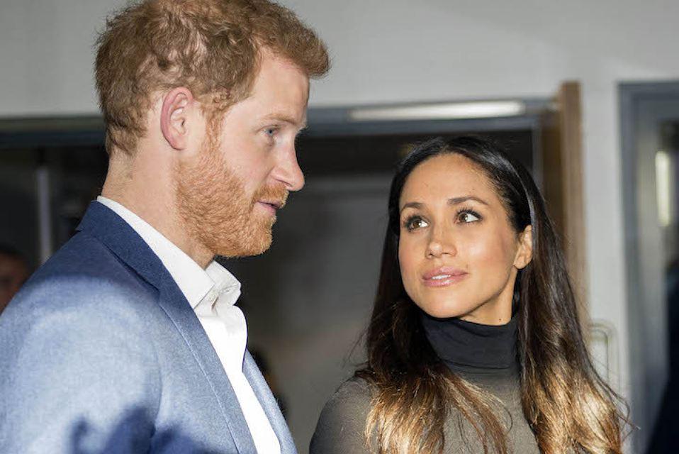 Принц Гарри и Меган Маркл в поисках пиар-менеджера