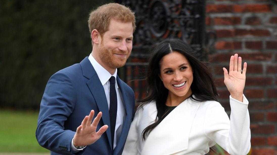Самые эмоциональные фото Кейт Миддлтон и королевской семьи в 2017 году