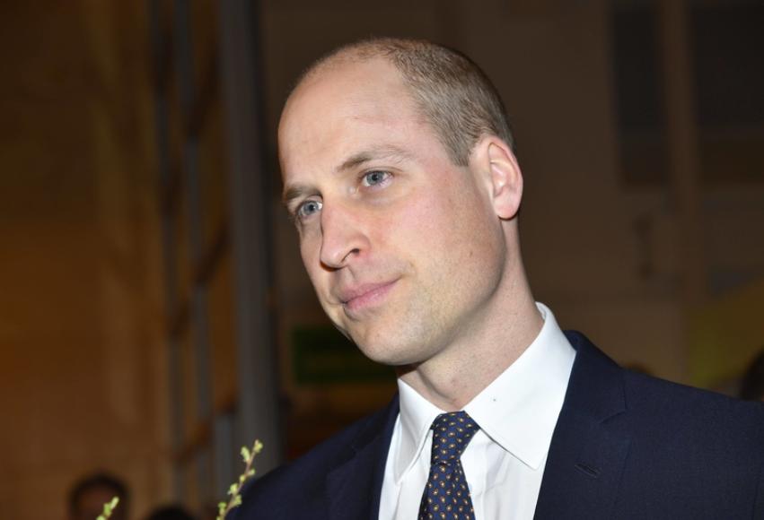 Принц Уильям обеспокоен фотографиями современных девушек