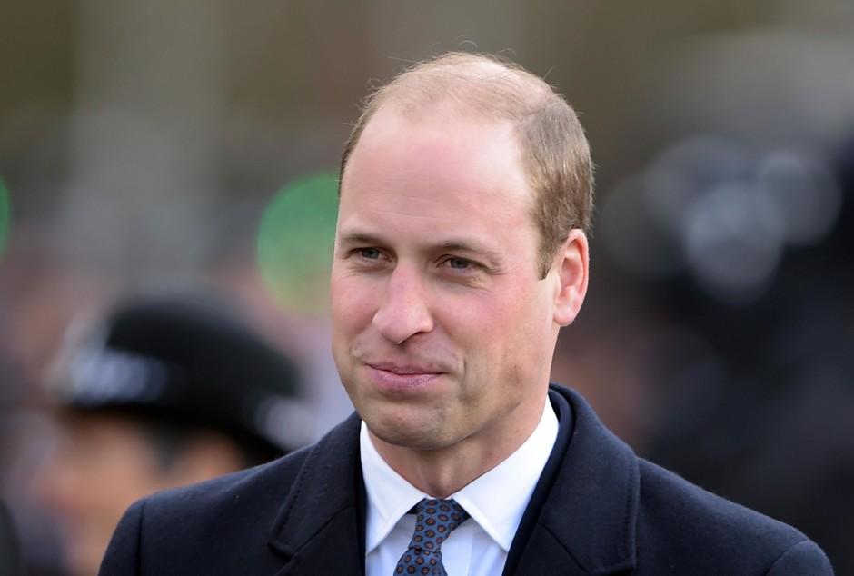 Летом принц Уильям поедет в Израиль с официальным визитом