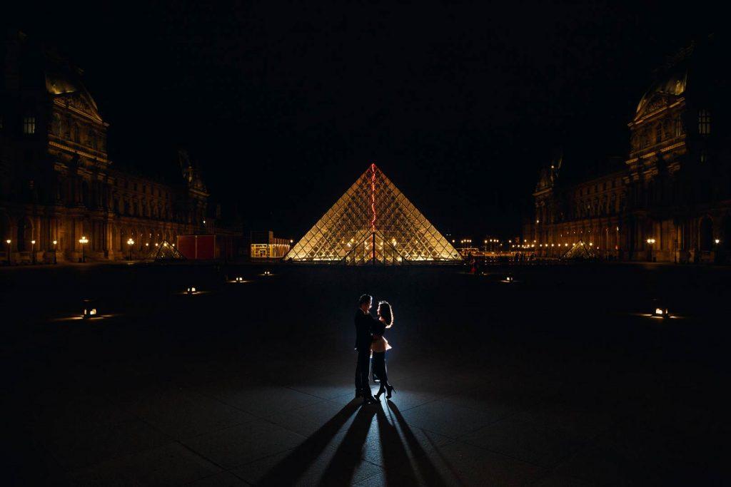 Фотосессия в Париже – верный способ сохранить ваши впечатления