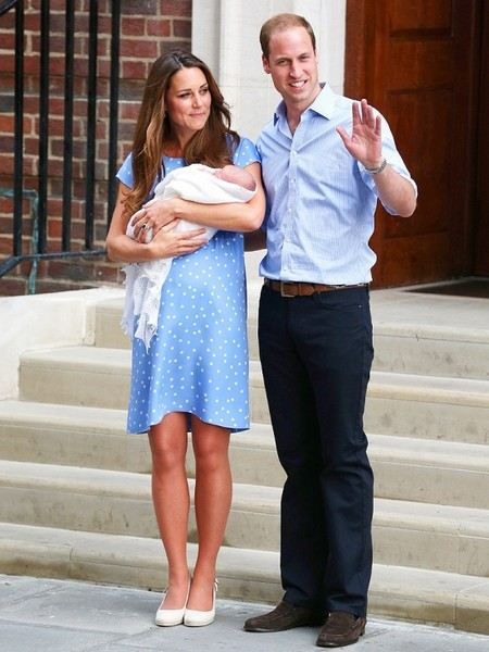 Для родов Кейт Миддлтон зарезервировали палату за 10 000 долларов в сутки