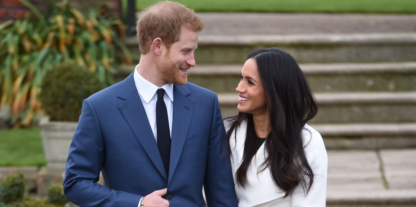 Родители Кейт Миддлтон зарабатывают на свадьбе принца Гарри и Меган Маркл