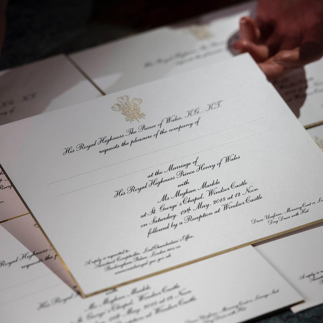 Свадьба принца Гарри и Меган Маркл – сколько Великобритания заработает на ней?