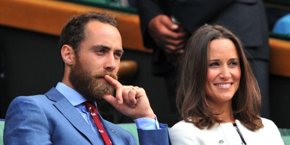 Каково брату Кейт Миддлтон жить в тени известных сестер?