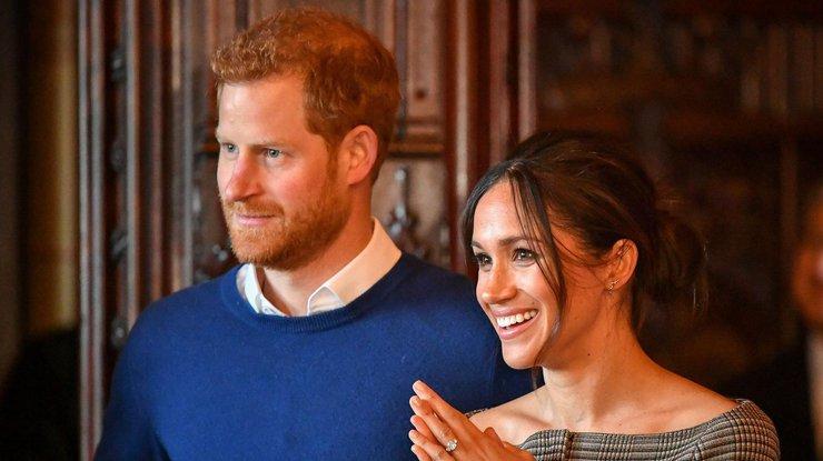 В честь свадьбы принца Гарри и Меган Маркл сварен новый сорт пива