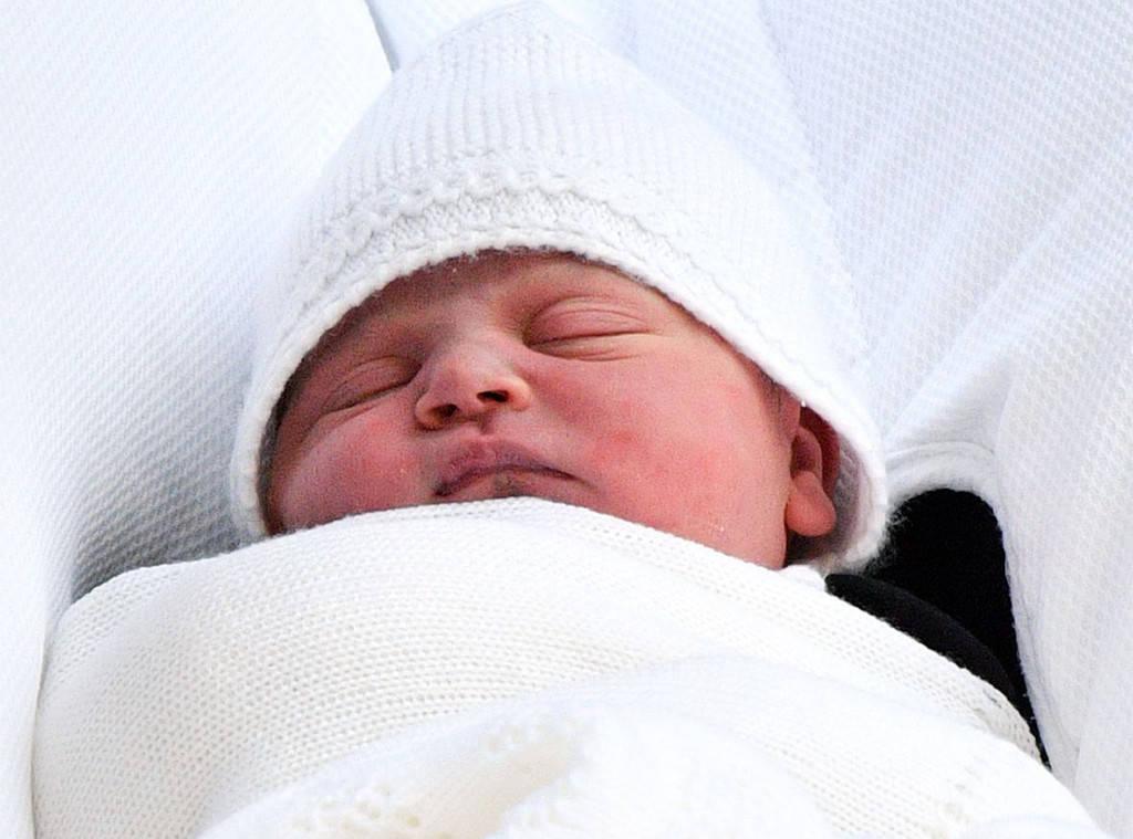 Имя третьего ребенка Кейт Миддлтон и принца Уильяма больше не секрет