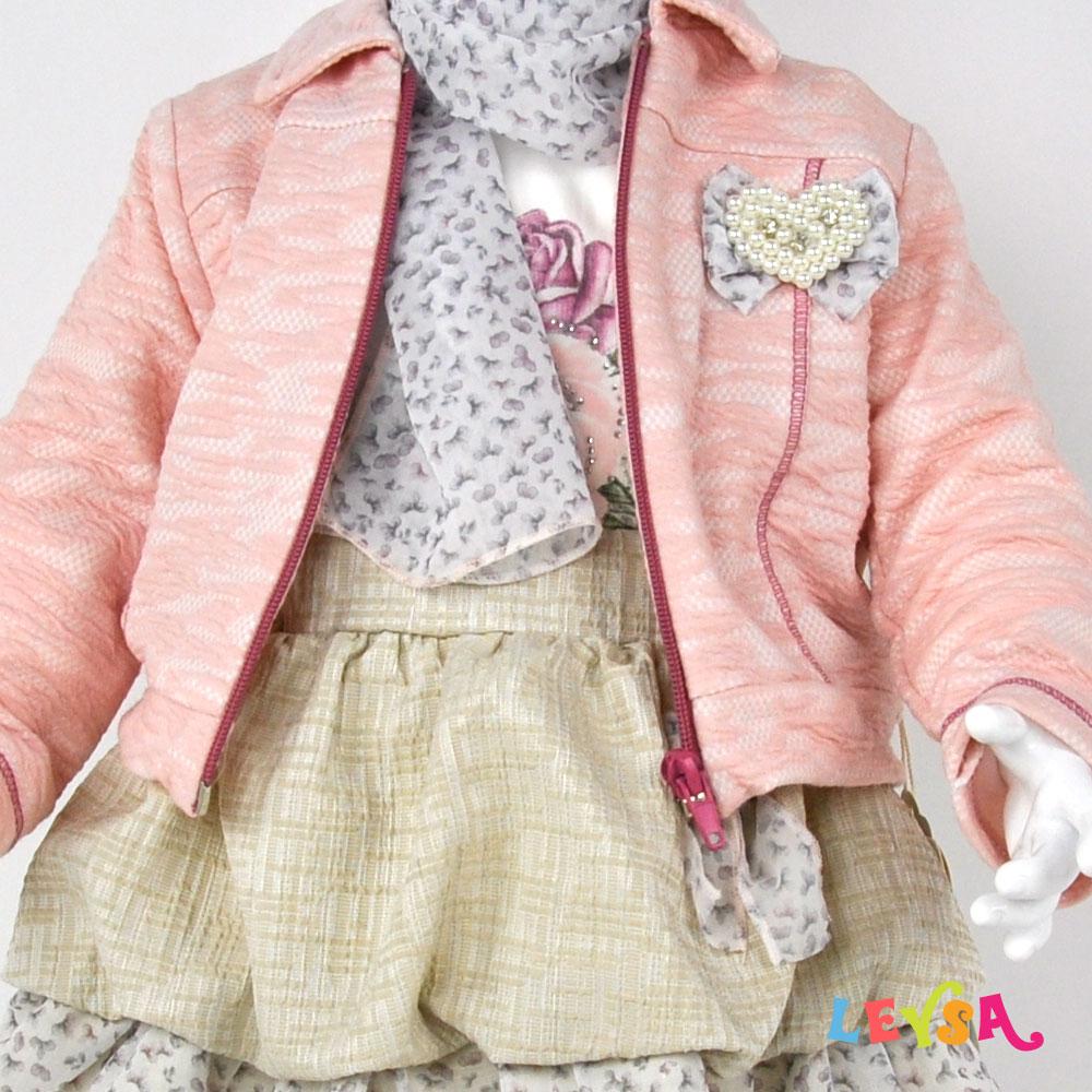 Каким должен быть идеальный гардероб для ребенка?
