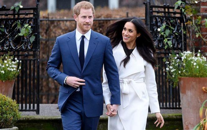 Свадебный танец принца Гарри и Меган Маркл пройдет под песню Уитни Хьюстон