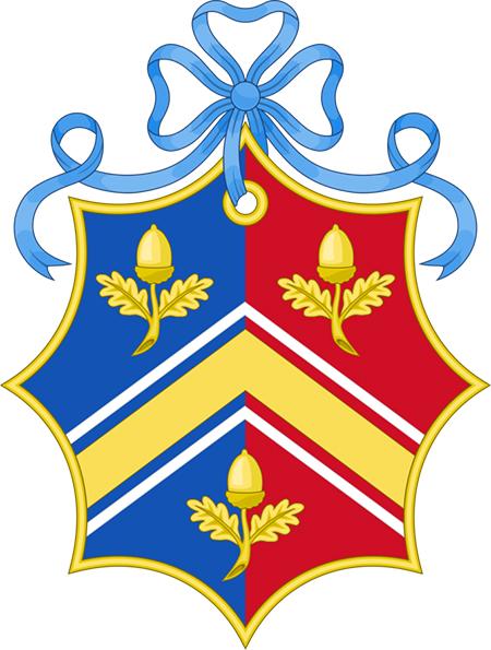 У семьи Меган Маркл теперь есть свой герб