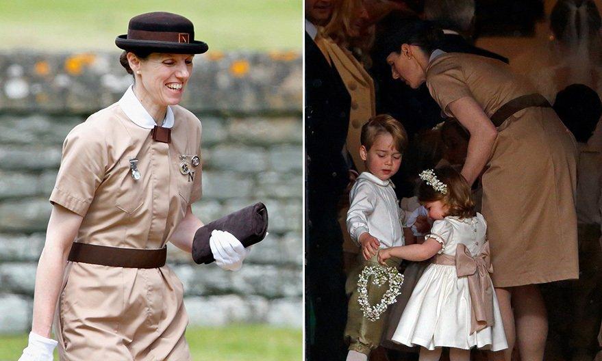 Кейт Миддлтон вне камер: откровения подруги герцогини и других инсайдеров