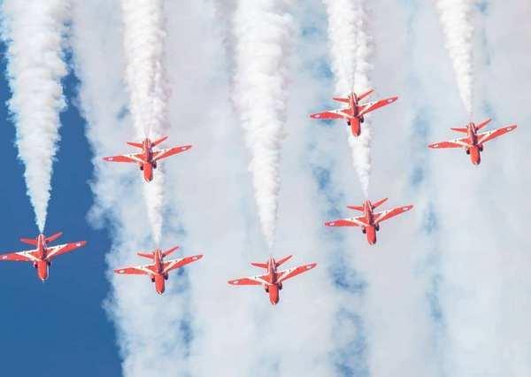 Кейт Миддлтон может пропустить торжественный парад в честь 100-летия Королевских ВВС