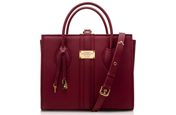 Меган Маркл получила сумочку из эко-кожи на день рождения