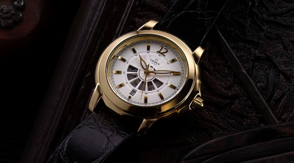 Критерии выбора механических часов