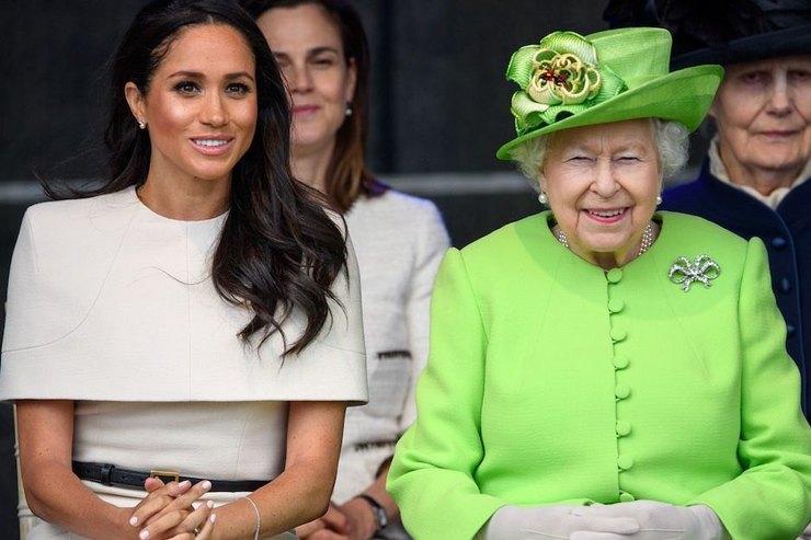 Почему Кейт миддлтон не оказалось в трейдере к фильму Queen of the World?
