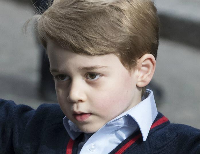 Как растут дети прицна Уильяма и Кейт Миддлтон? Новые подробности