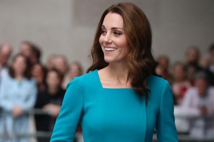 Кейт Миддлтон получила совет от герцогини Йоркской