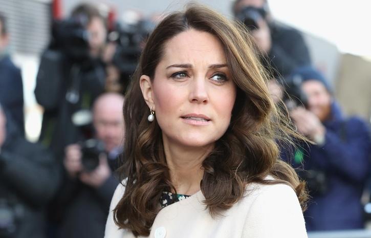 Мнение мужчин – Кейт Миддлтон самая стильная в королевской семье!
