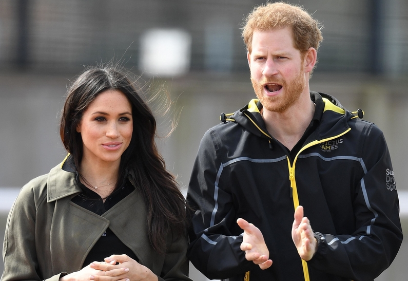 Ремонт в доме принца Гарри и Меган Маркл - во сколько он обойдется британцам?