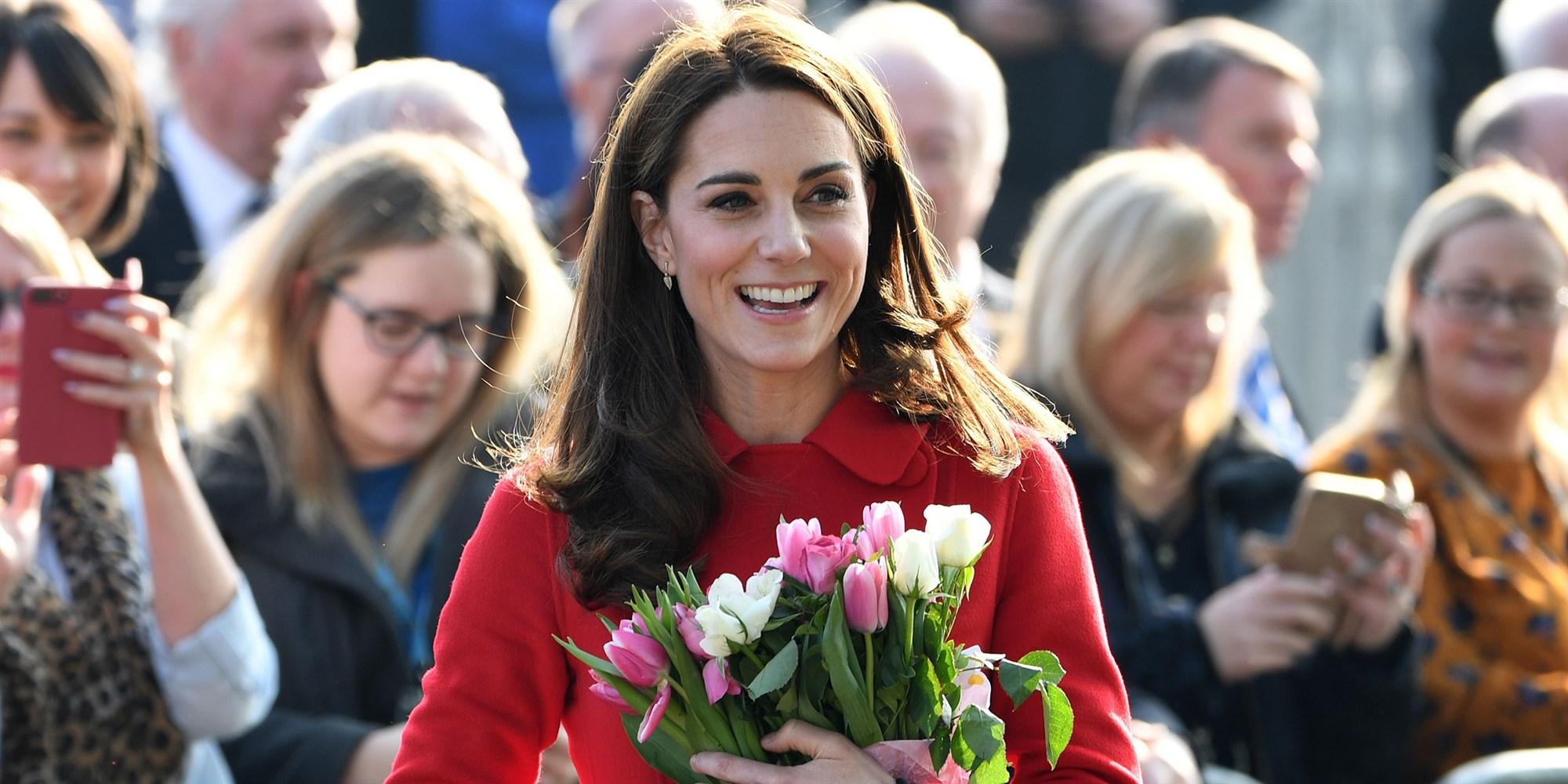 Принц Уильям и Кейт Миддлтон уже в Северной Ирландии