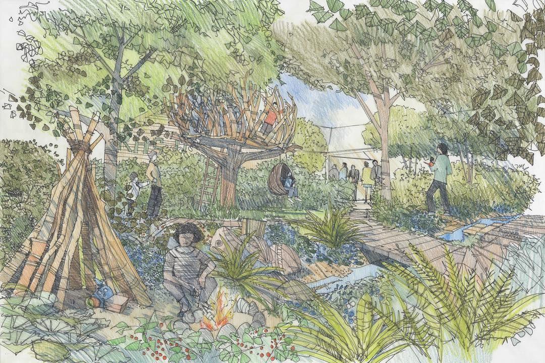 В саду Кейт Миддлтон появится цветок, названный в честь Меган Маркл
