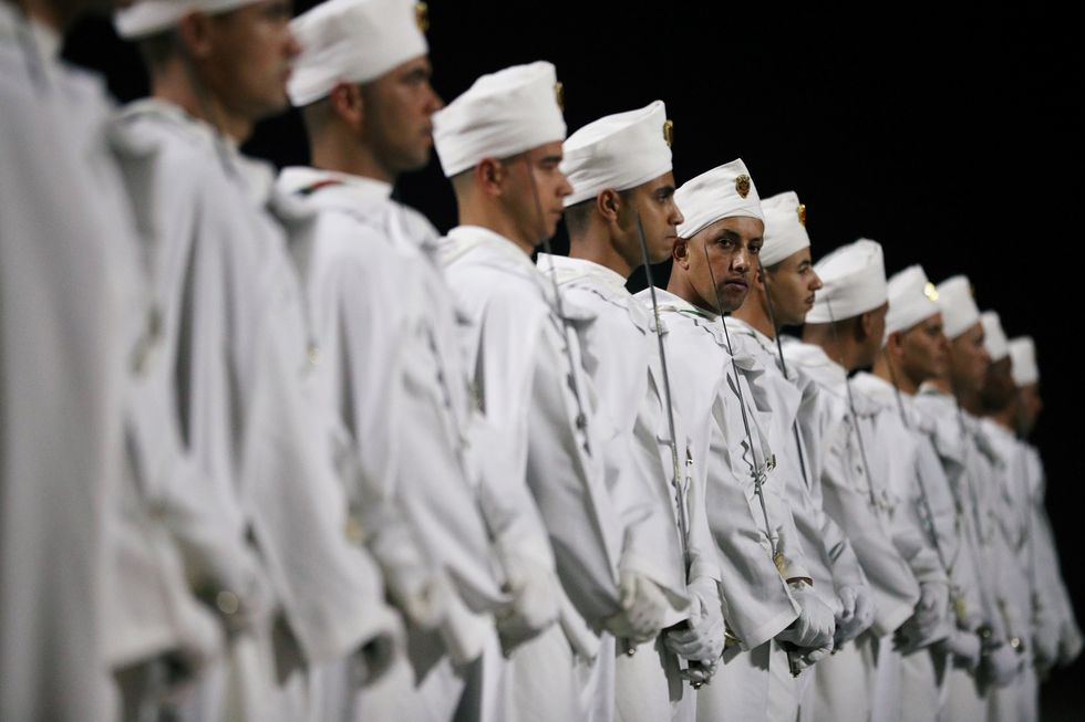 Принц Гарри и Мегарн Маркл начали свой тур по Марокко