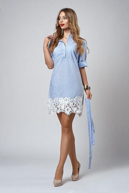 Выбираем летнее платье. Какую ткань предпочесть?