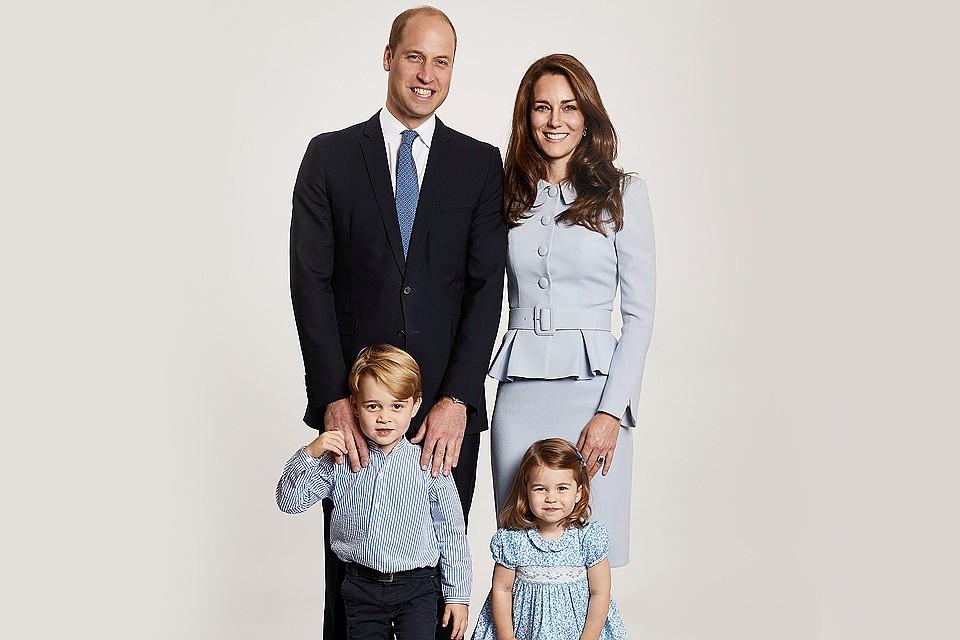 Какой подарок Кейт Миддлтон приготовила принцу Уильяму на его день рождения?