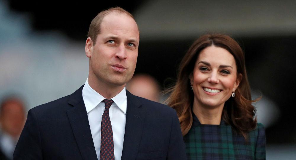 Принц Уильям и Кейт Миддлтон осенью поедут в Пакистан, несмотря на опасность
