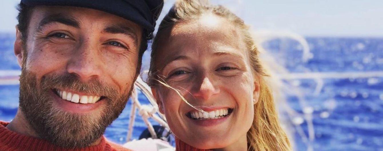 Брат Кейт Миддлтон запостил новое фото с возлюбленной в Instagram