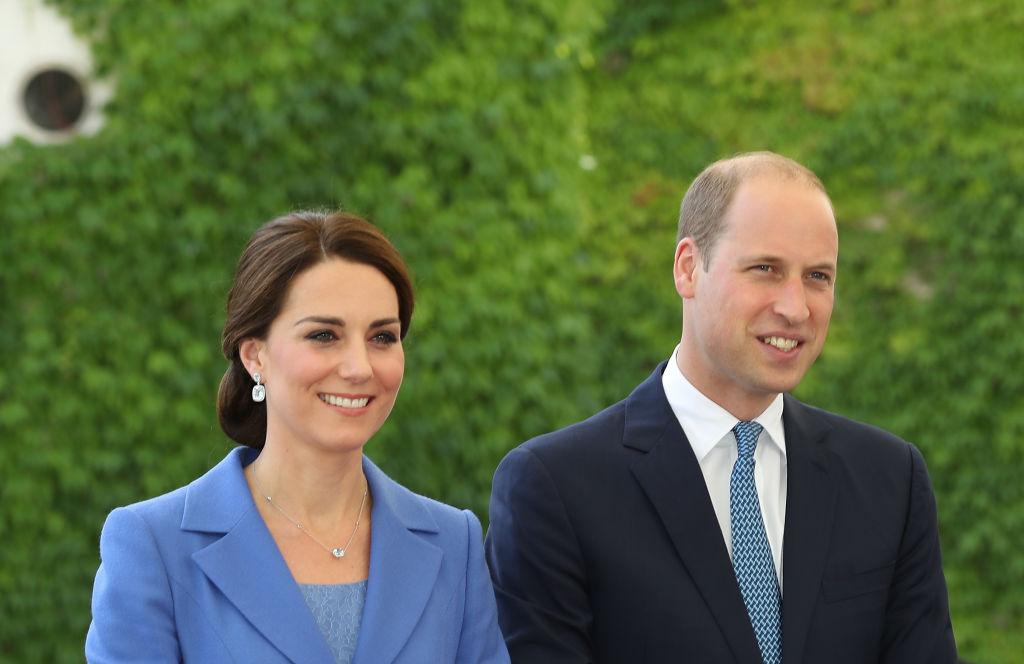 Осенняя поездка принца Уильяма и Кейт Миддлтон в Пакистан под угрозой срыва