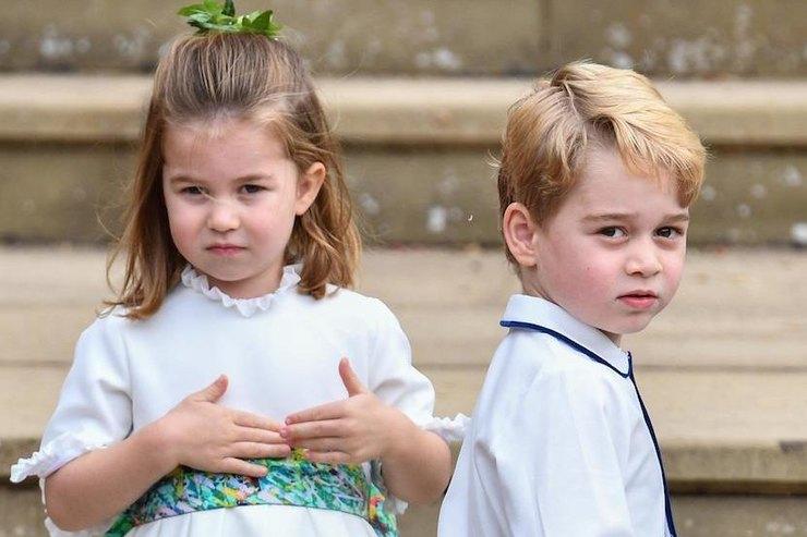 Кейт Миддлтон возит детей отдыхать в комплекс «Херлингем»