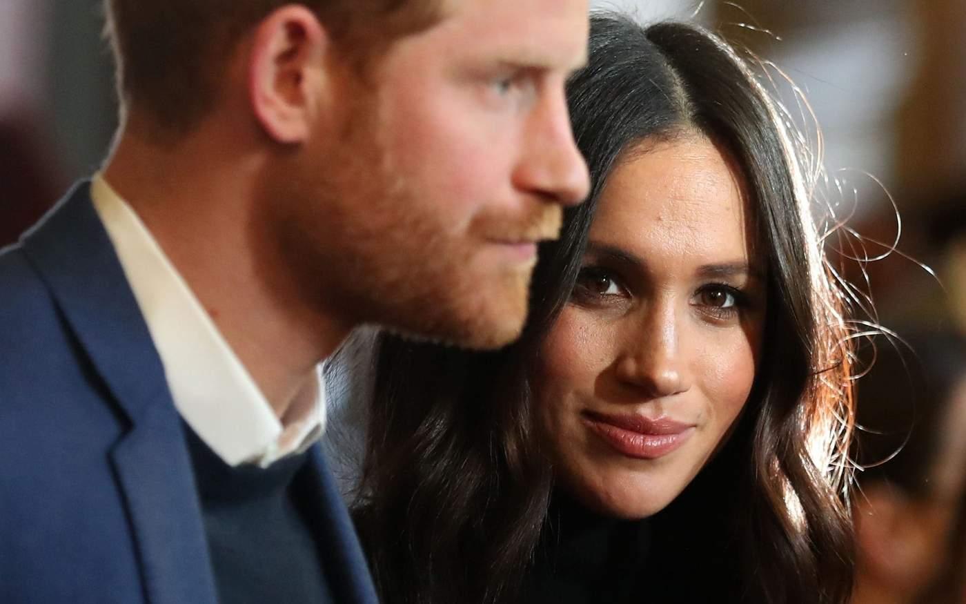 Принц Гарри и Меган Маркл судятся с британским таблоидом