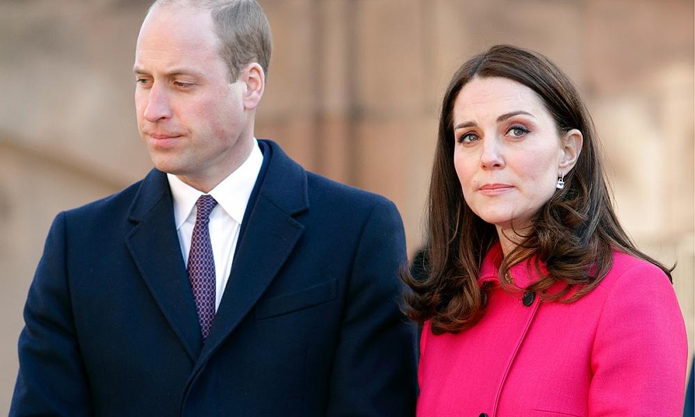 Новые подробности тура принца Уильяма и Кейт Миддлтон в Пакистан уже известны