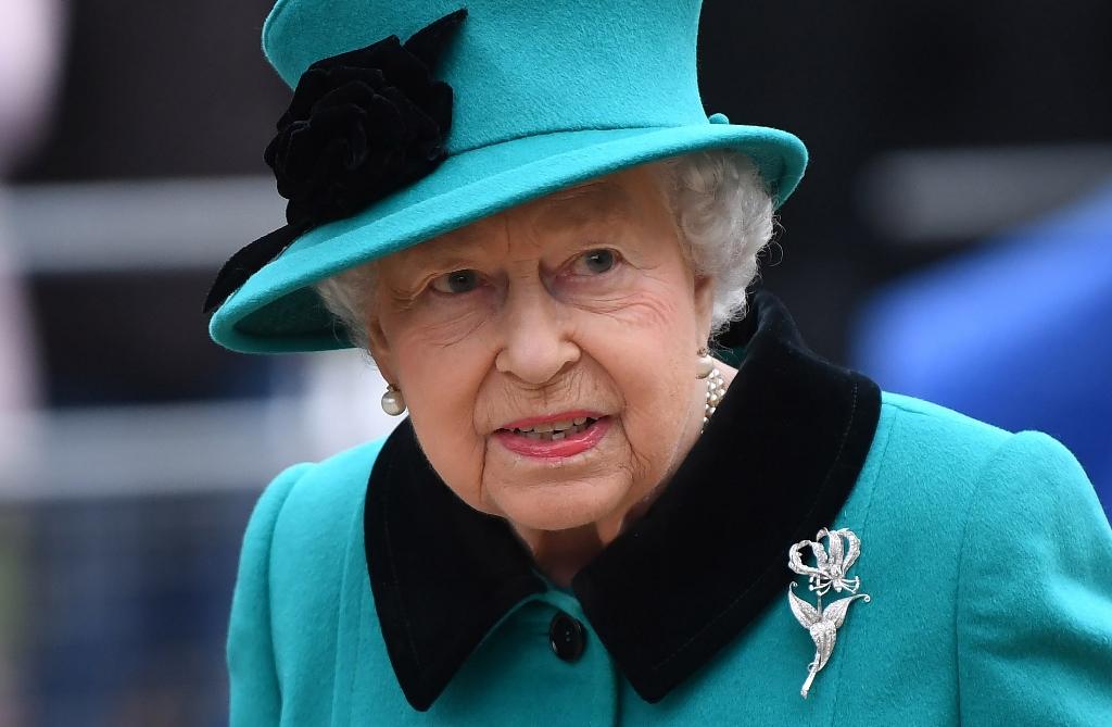 Дворец опроверг слухи о вероятном отречении Елизаветы II