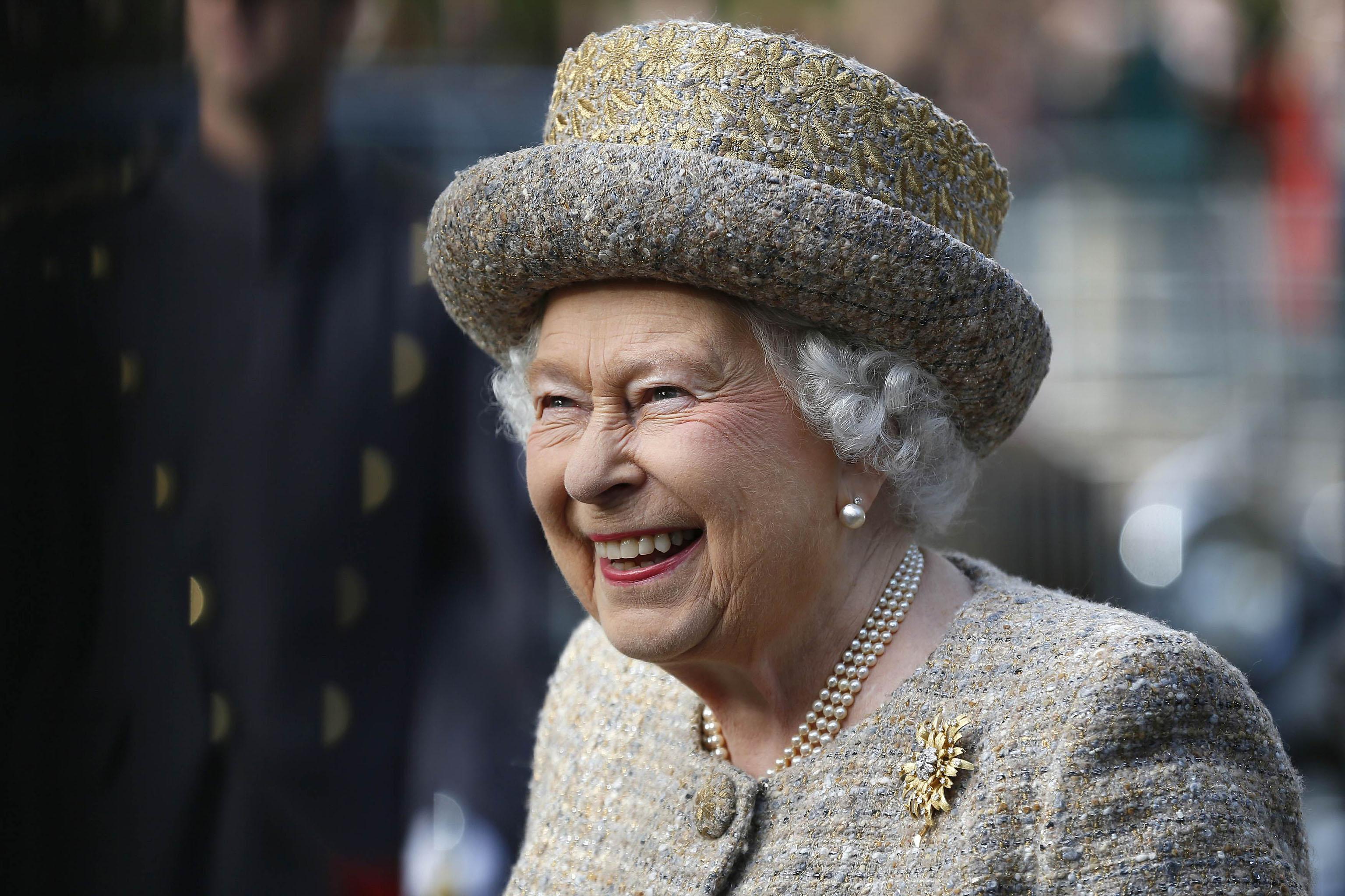 Невестка Елизаветы II передумала уезжать в Америку