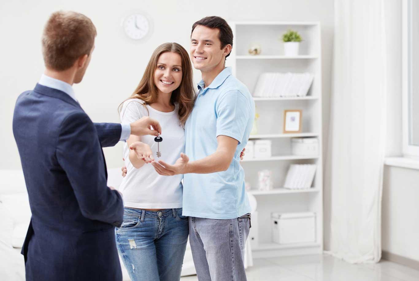 Преимущества покупки квартиры в Санкт-Петербурге через агентство