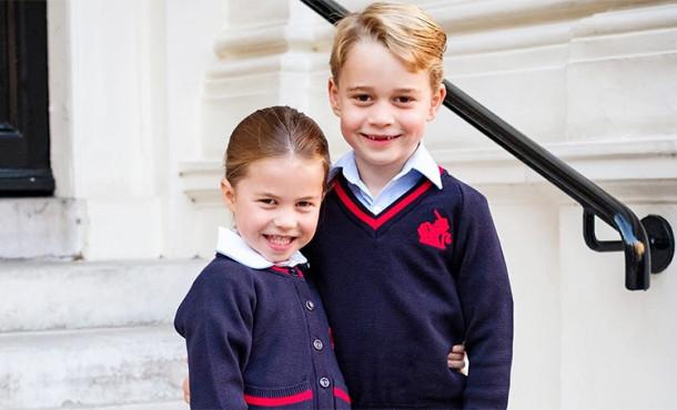 Школьники, с которыми учатся дети Уильяма и Кейт Миддлтон, были помещены на карантин из-за коронавируса