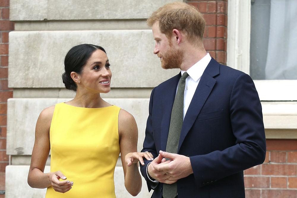 Принц Гарри и Меган Маркл переманили к себе топ-менеджера жены Билла Гейтса